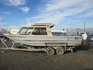 used bentz boat for sale