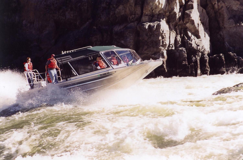 Bentz Boats Recreational Previously Built Single Engine