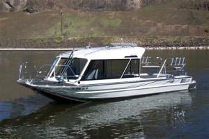 bentz boats