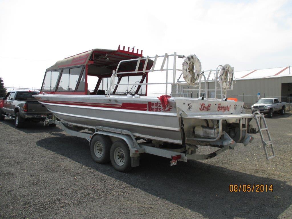 Bentz boats recreational recreational boats for sale for Yamaha lewiston id