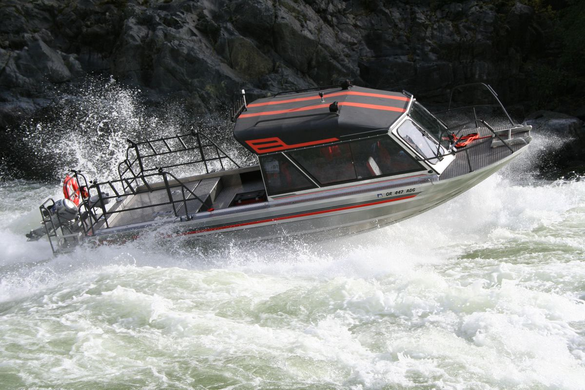 bentz boats custom recreational boat2