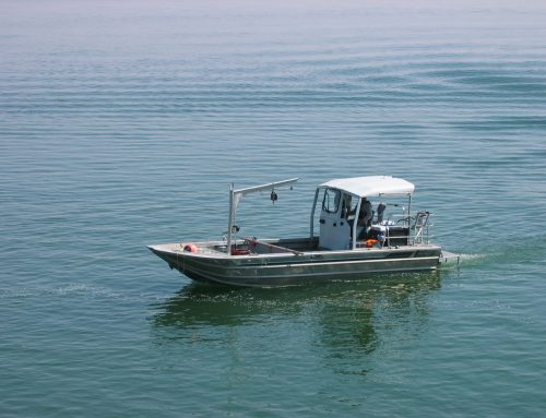 Idaho Power 25′ Fisheries