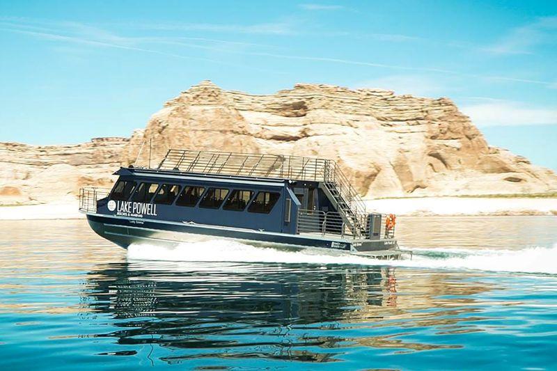 Bentz Boats USCG Passenger Certified Freshwater